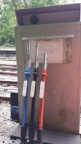 Kemble GF levers
