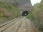 Kemble Tunnel, Stroud End