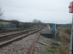 Looking Towards Swindon