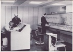 Swindon Panel Interior - 14 October 1968 - British Railways