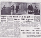 Swindon Evening Advertiser - 7 March 1968