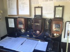 Buckfastleigh South (SDR) Telephones