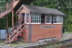 Buckfastleigh, SDR Signalling Tour - 6 September 2014