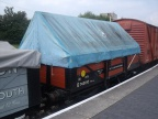 Clay wagon at Totnes SDR 14982159487 o