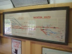 Diagram from Paignton South, on display at the South Devon 15168348952 o