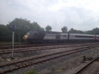 SDR Visit A CrossCountry HST at Totnes 15168919405 o