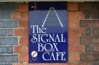 Signal Box Cafe at Totnes 15354088952 o