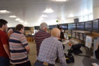Thames Valley Signalling Centre Visits - May 2014
