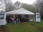 The stand at the Once in a Blue Moon event 14666787376 o