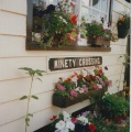 Minety Crossing Box