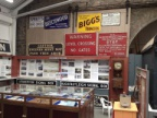 Buckfastleigh Railway Museum - for inspiration