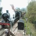 Mug at the Llangollen Railway 14461057478 o