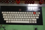 Train Describer Keyboard, west end 14459789328 o